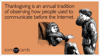 annual-tradition-observing-people-thanksgiving-ecard-someecards