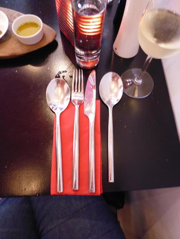 deksels cutlery
