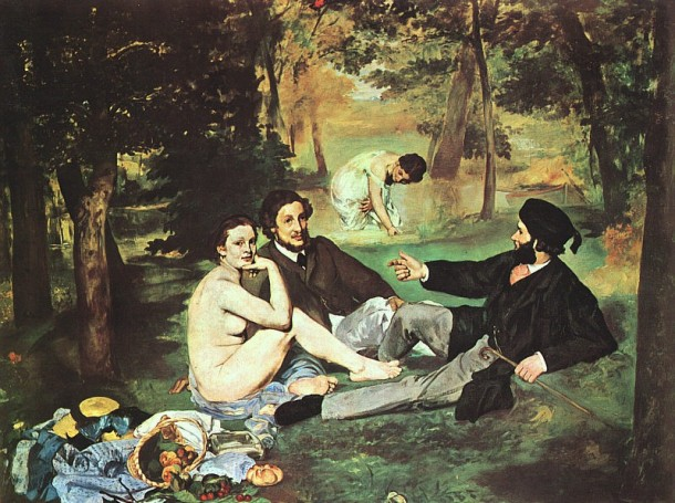 luncheon-on-the-grass-by-edouard-manet