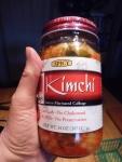 KIMCHI TO THERESCUE